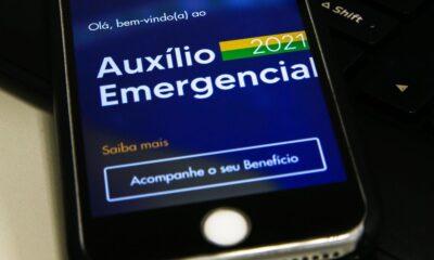 BOA NOTÍCIA: Governo prorroga auxílio emergencial por mais 3 meses